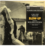 Vynil Herbie Hancock - Blow-up