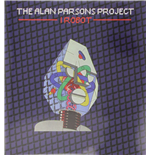 Vynil Alan Parsons Project - I Robot (2 Lp)