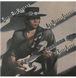 Vynil Stevie Ray Vaughan - Texas Flood
