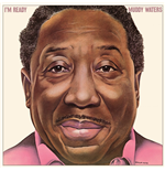 Vynil Muddy Waters - I'm Ready