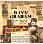 Vynil Davy Graham - Anthology: 1961-2007.. (2 Lp)
