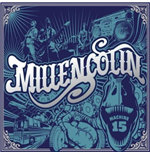 Vynil Millencolin - Machine 15
