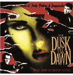Vynil From Dusk Till Dawn Ost