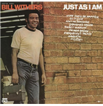 Vynil Bill Withers - Just As I Am