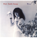 Vynil Patti Smith - Wave