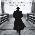 Vynil Leonard Cohen - Songs From The Road (2 Lp)