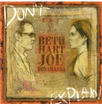 Vynil Beth Hart & Joe Bonamassa - Don't Explain