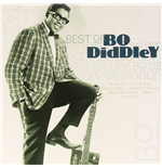 Vynil Bo Diddley - Best Of