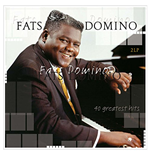 Vynil Fats Domino - 40 Greatest Hits (2 Lp)