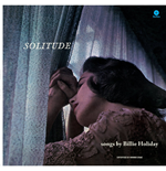 Vynil Billie Holiday - Solitude