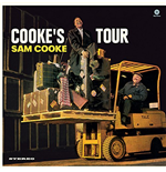Vynil Sam Cooke - Cooke's Tour