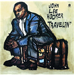 Vynil John Lee Hooker - Travelin'