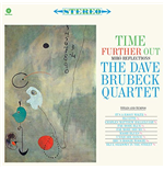 Vynil Dave Brubeck - Time Further Out