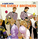 Vynil Everly Brothers (The) - A Date With