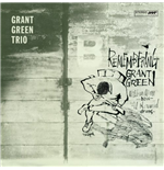 Vynil Grant Green  - Remembering