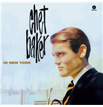 Vynil Chet Baker - In New York