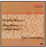 Vynil Bill Evans - Everybody Digs