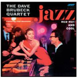 Vynil Dave Brubeck - Jazz: Red, Hot And Cool