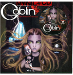 Vynil Goblin - The Murder Collection (Picture Disc+Cd)