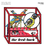Vynil Group (The) - The Feed-back (Lp+Cd)