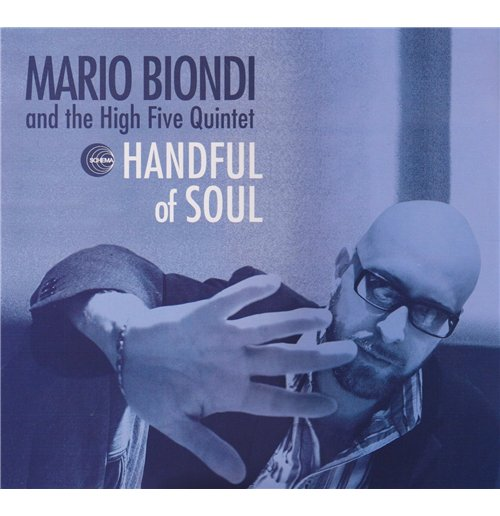 Vynil Mario Biondi - Handful Of Soul (2 Lp)