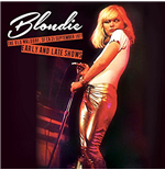 Vynil Blondie - Old Waldorf, Sf Ca, 21st September 1977 - Early And Late Show (2 Lp)