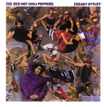 Vynil Red Hot Chili Peppers - Freaky Styley