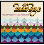 Vynil Beach Boys (The) - That's Why God Made The Ra