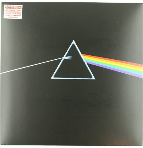 Vynil Pink Floyd - The Dark Side Of The Moon [remastered]