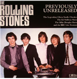 Vynil Rolling Stones (The) - Previously Unreleased