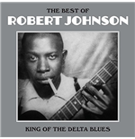 Vynil Robert Johnson - The Best Of
