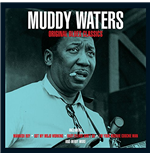 Vynil Muddy Waters - Original Blues Classics