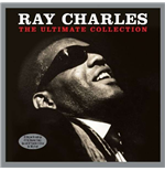 Vynil Ray Charles - Ultimate Collection (2 Lp)