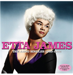 Vynil Etta James - Argo Records 1960-1962 (2 Lp)