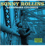 Vynil Sonny Rollins - Saxophone Colossus (2 Lp)