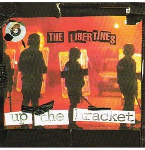Vynil Libertines (The) - Up The Bracket