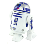 Star Wars USB Desktop Vacuum R2-D2 13 cm