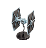 Star Wars Episode VII Model Kit 1/110 Tie Fighter 7 cm