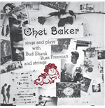 Vynil Chet Baker - Sings And Plays