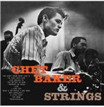 Vynil Chet Baker - With Strings