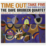 Vynil Dave Brubeck Quartet - Time Out