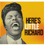 Vynil Little Richard - Here's Little Richard