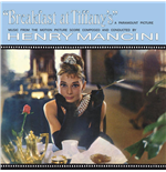 Vynil Henry Mancini - Breakfast At Tiffany's