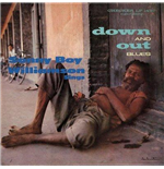 Vynil Sonny Boy Williamson - Down And Out Blues