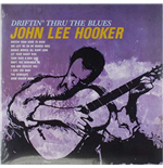 Vynil John Lee Hooker - Driftin' To The Blues