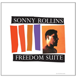 Vynil Sonny Rollins - Freedom Suite