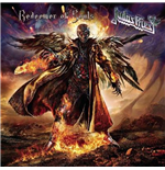 Vynil Judas Priest - Redeemer Of Souls (2 Lp)