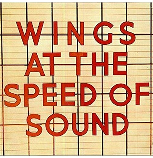 Vynil Paul Mccartney - At The Speed Of Sound (2 Lp)