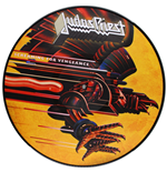 Vynil Judas Priest - Screaming For Vengeance (30th Anniversary Picture Disc)