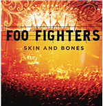 Vynil Foo Fighters - Skin And Bones (2 Lp)